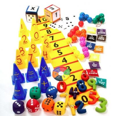 First play Maths Activity Chest,Games Activity Kit,PLAYGROUND AND SENSORY BALL PACKS,school playground play equipment